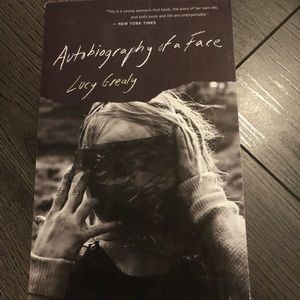 Book! Autobiography of a Face